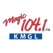 Magic 104.1 KMGL logo
