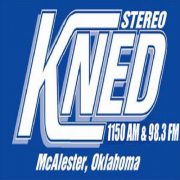 KNED 1150 AM