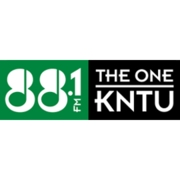 88.1 The One logo
