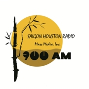 Radio Saigon Houston logo