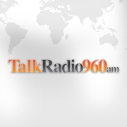 Talk Radio 960 AM logo