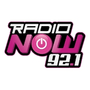 92.1 Radio Now logo