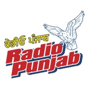 Radio Punjab 1210 AM logo