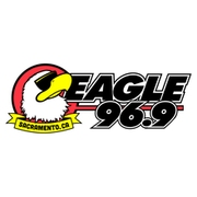 The Eagle 96.9 FM