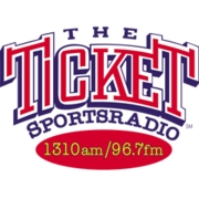 SportsRadio 96.7 & 1310 The Ticket