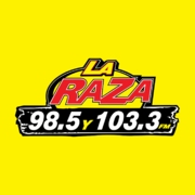 La Raza Houston logo