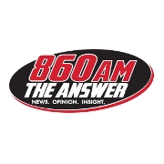 860 AM The Answer logo