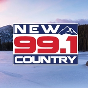 New Country 99.1 logo