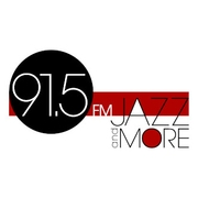 91.5 Jazz & More logo