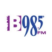 Little Rock's B98.5