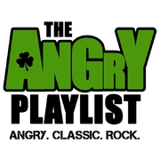 The Angry Playlist logo