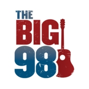 97.9 is The BIG 98 logo