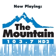 The Mountain Seattle logo