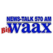 News Radio 570 Big Wax logo