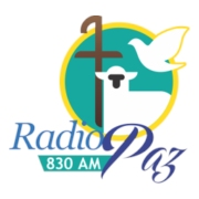 Radio Paz 830 AM logo