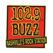 102.9 The Buzz logo