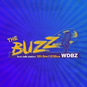 The Buzz Cincy logo