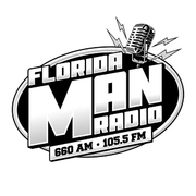 Florida Man Radio 660 AM 105.5 FM