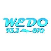 WEDO 810 AM logo