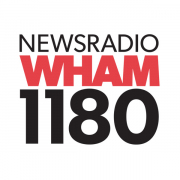 NewsRadio WHAM 1180