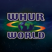 WHUR World logo