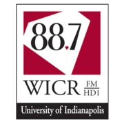 The Diamond: 88.7 WICR logo