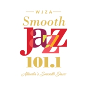 Smooth Jazz 101.1 logo