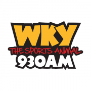 WKY 930 AM The Sports Animal