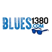 Blues 1380 logo