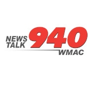 News Talk 940 logo