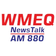 News Talk WMEQ logo
