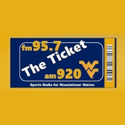 The Mountaineer Ticket