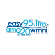 Easy 95.1fm am920 WMNI