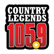 Country Legends 105.9 logo