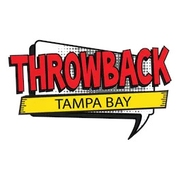 Throwback Tampa Bay logo