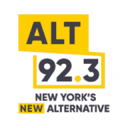 ALT 92.3 New York