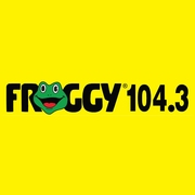 Froggy 104.3