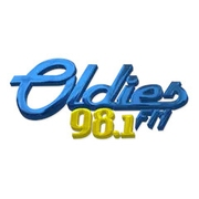 Oldies 98.1 logo