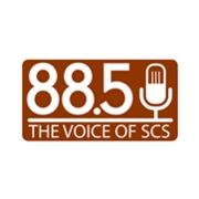 88.5 the Voice of SCS