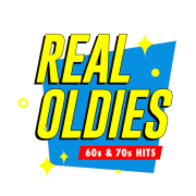 Real Oldies logo