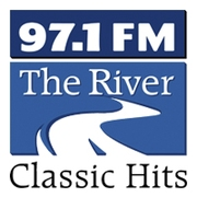 97.1 The River logo