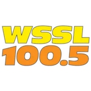 Whistle 100.5 logo