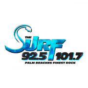 The Surf 101.7 & 92.5