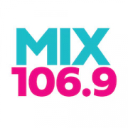 Mix 106.9 Louisville logo