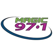 Magic 97.1 logo