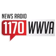 News Radio 1170 WWVA logo