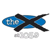 105.9 The X