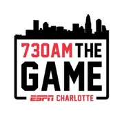 730 The Game ESPN Charlotte logo