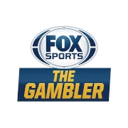 Fox Sports The Gambler logo